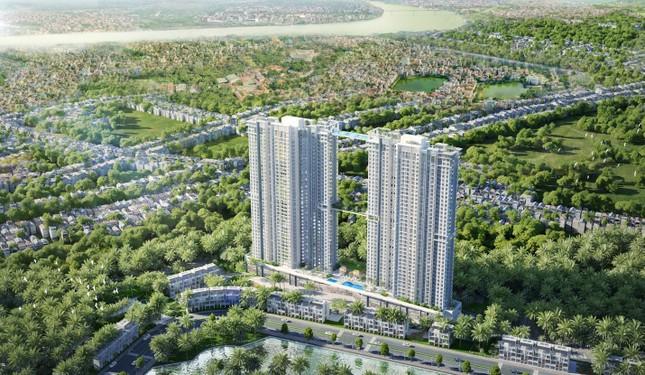 Ecopark lọt top 3 chủ đầu tư bất động sản uy tín nhất Việt Nam năm 2020 ảnh 3