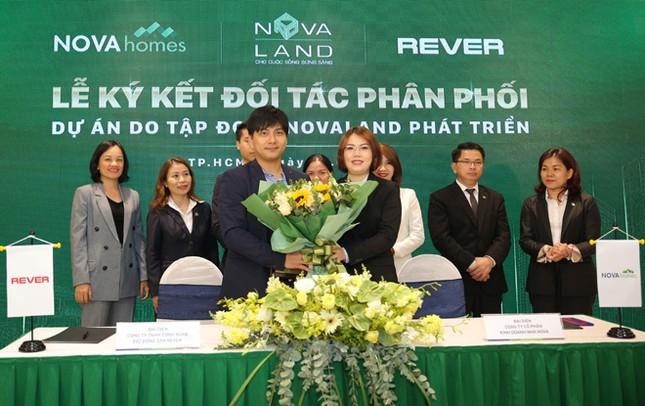 Quy mô lớn, sản phẩm đa dạng – Novaland tăng cường hợp tác với các đơn vị phân phối uy tín ảnh 1