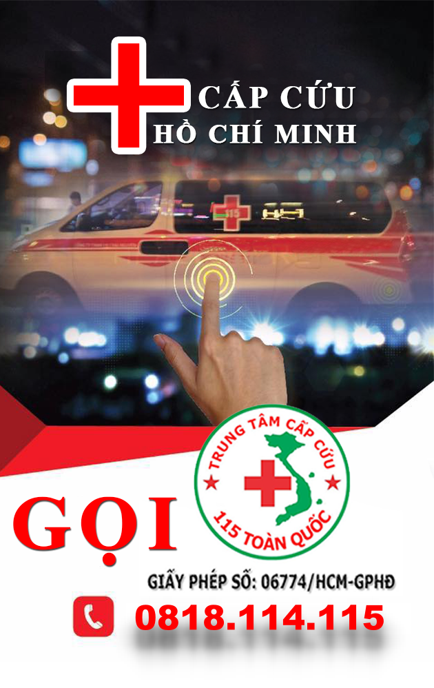 Ở đâu cần cứu thương, đội ngũ xe cấp cứu 115 toàn quốc luôn sẵn sàng ảnh 1