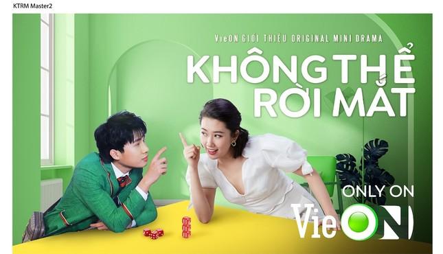 Đất Việt VAC ra mắt siêu ứng dụng giải trí VieON ảnh 1