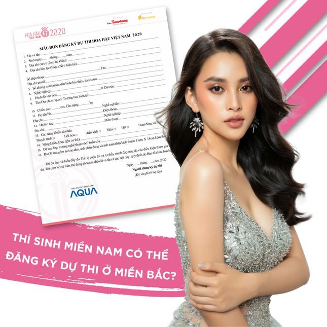 Hỏi – Đáp: hoa hậu Việt Nam 2020 ảnh 1