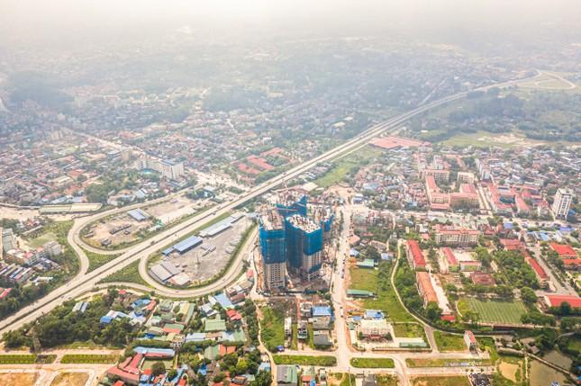 Nhận diện dự án tạo đột phá cho thị trường BĐS Thái Nguyên ảnh 2