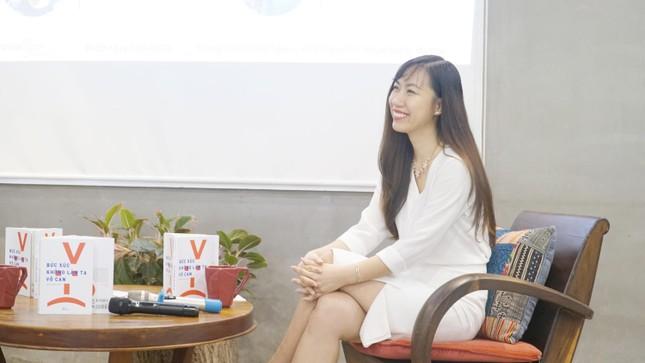 Thanh niên với chủ đề 'Văn hóa tình nguyện - Văn hóa chia sẻ' ảnh 2