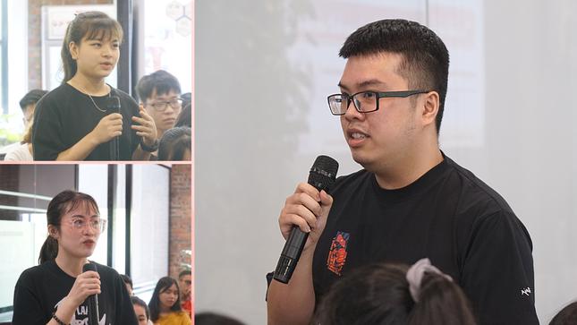 Thanh niên với chủ đề 'Văn hóa tình nguyện - Văn hóa chia sẻ' ảnh 3