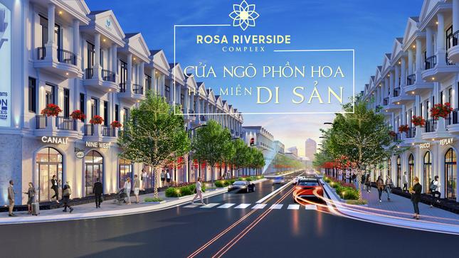 Sức sống mới cho bất động sản Đà Nẵng - Quảng Nam ảnh 1