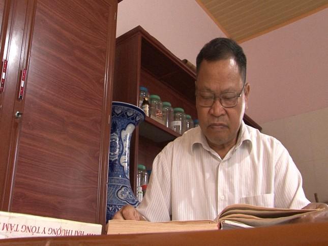 'Phao cứu sinh' cho bệnh nhân suy thận nhờ sản phẩm thảo dược của lương y Đào Đình Nhuận ảnh 1