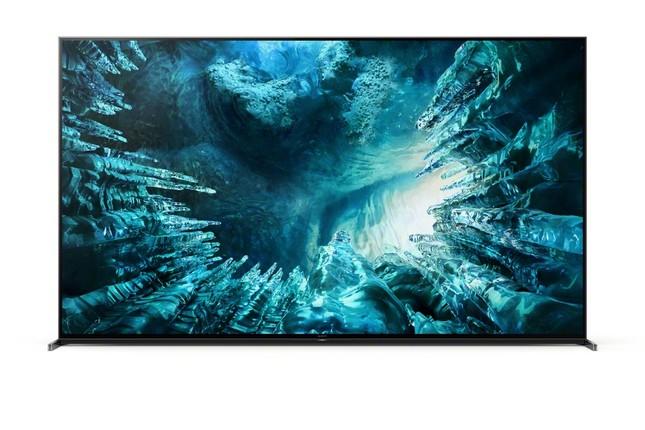 Chạm đến chuẩn giải trí cao cấp nhất với dòng TV Sony Bravia mới 2020 ảnh 1