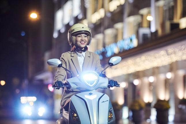 Blue Core - 'át chủ bài' tiết kiệm xăng của xe tay ga Yamaha ảnh 3