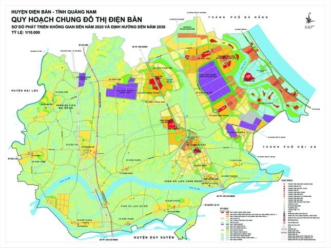 Sức sống mới cho bất động sản Đà Nẵng - Quảng Nam ảnh 2