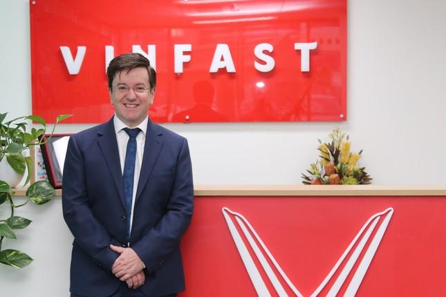 Truyền thông Úc: VinFast tăng tốc ngoạn mục gây chú ý với cả thế giới ảnh 2
