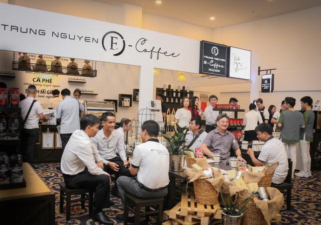 Trung Nguyên E-Coffee phiên bản mới 2020 – hội tụ 3 nền văn minh cà phê thế giới ảnh 4