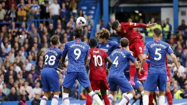 8 bước ngoặt trên hành trình vô địch của Liverpool ảnh 2