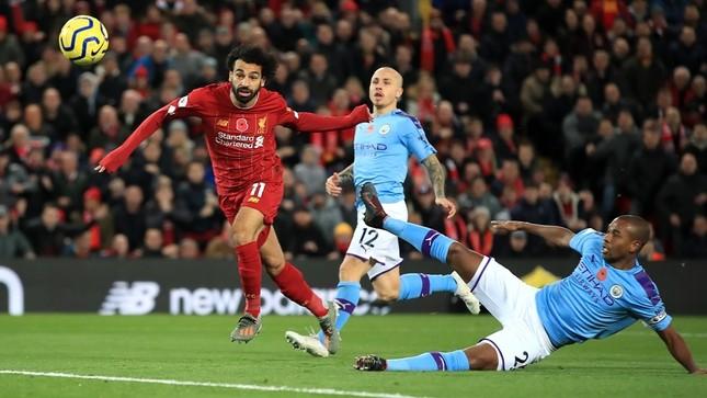 8 bước ngoặt trên hành trình vô địch của Liverpool ảnh 4