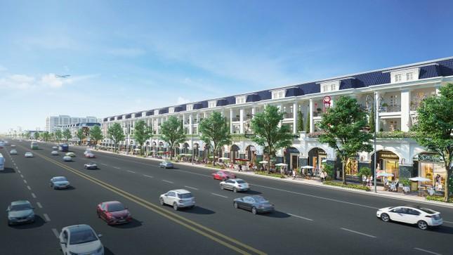 Century City: Tiềm năng từ vị trí trung tâm thành phố sân bay ảnh 1