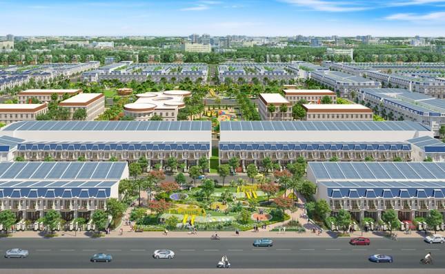 Century City: Tiềm năng từ vị trí trung tâm thành phố sân bay ảnh 2