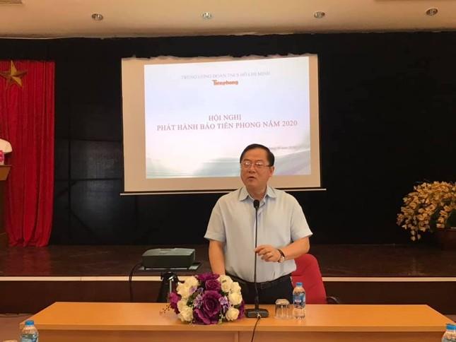 Báo Tiền Phong tổ chức Hội nghị phát hành năm 2020 ảnh 1