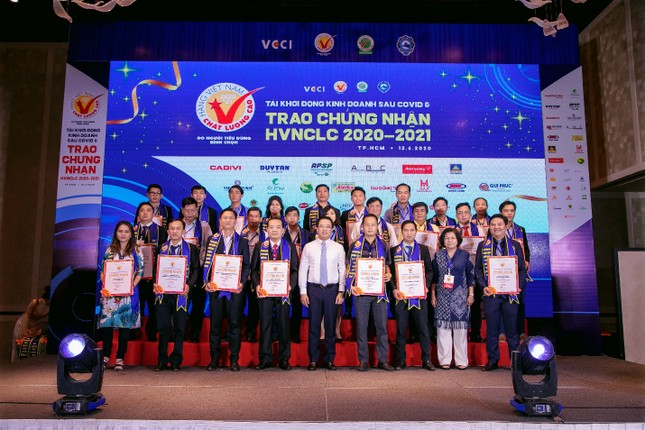 Doanh nghiệp nội – ngoại thất Việt bắt nhịp nhanh hậu COVID ảnh 2