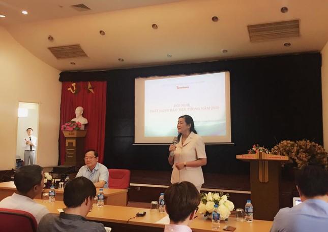 Báo Tiền Phong tổ chức Hội nghị phát hành năm 2020 ảnh 3