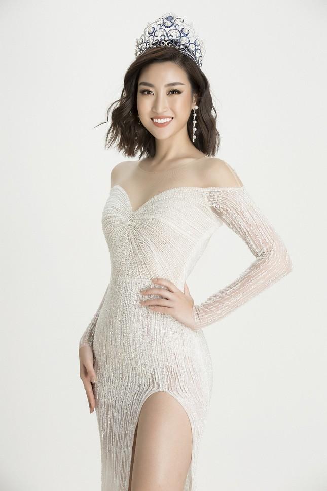 Điểm nổi bật của cuộc thi Hoa Hậu Việt Nam 2020 ảnh 1