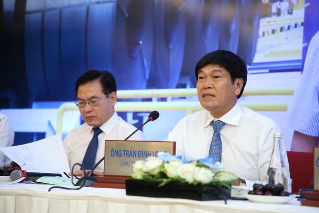 Hòa Phát đặt mục tiêu doanh thu tăng 33% cho năm 2020 ảnh 1