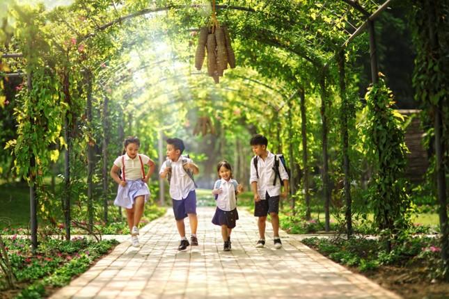 """Trường quốc tế Chadwick sắp có mặt tại Ecopark danh giá và thành tích """"đáng nể"""" thế nào? ảnh 7"""