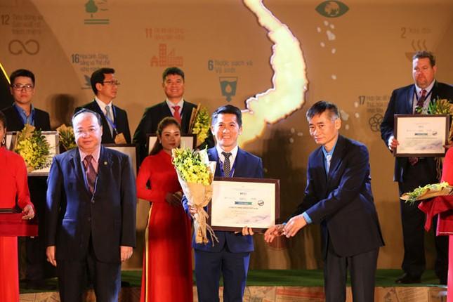 Amway Việt Nam phát hành báo cáo trách nhiệm xã hội lần 5 ảnh 2