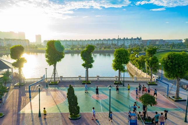 Khu đô thị LIDECO – Khoảng trời Paris hoa lệ tại trung tâm mới của Thủ đô ảnh 1