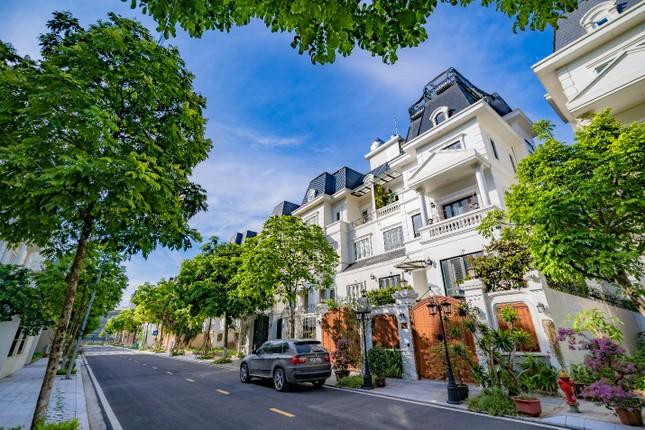 Khu đô thị LIDECO – Khoảng trời Paris hoa lệ tại trung tâm mới của Thủ đô ảnh 2