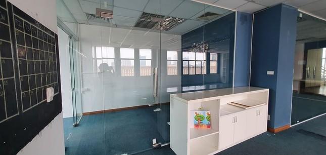 Cho thuê văn phòng tại Hà Nội, hiện đại, giá rẻ ảnh 3