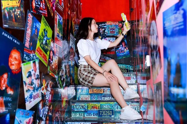 Những lý do khiến Hỷ Lai Lạc trở thành địa điểm check-in mới của giới trẻ Hà thành ảnh 3