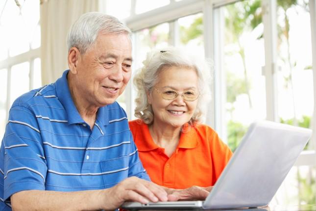 Gợi ý giải pháp đầu tư hấp dẫn, an toàn cho người về hưu ảnh 1