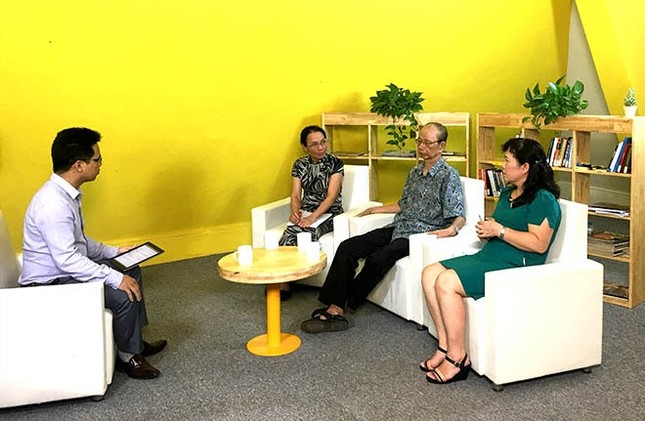 Người thầy dẫn đường cho bác sĩ Lê Phương 'thắp đuốc' giữ đam mê với YHCT ảnh 3