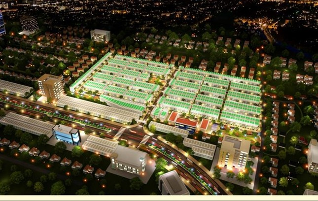 Vì sao Golden City Bến Cát thu hút giới đầu tư? ảnh 2