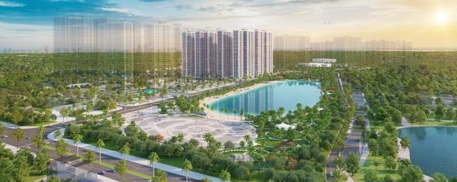 Imperia Smart City 'hâm nóng' thị trường BĐS phía Tây Hà Nội ảnh 2