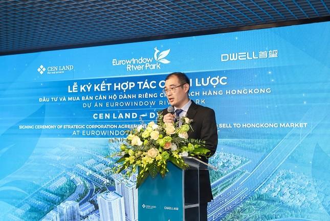 Khách hàng Hong Kong mua hơn 100 căn hộ dự án Eurowindow River Park ảnh 2