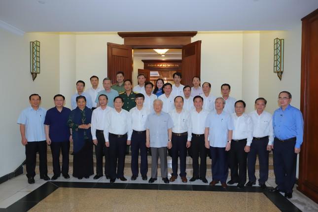 90 năm xây dựng và phát triển Đảng bộ tỉnh Thanh Hoá ảnh 1