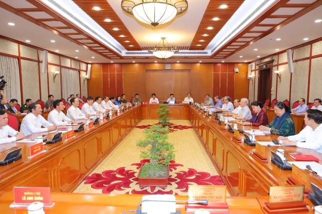 90 năm xây dựng và phát triển Đảng bộ tỉnh Thanh Hoá ảnh 2