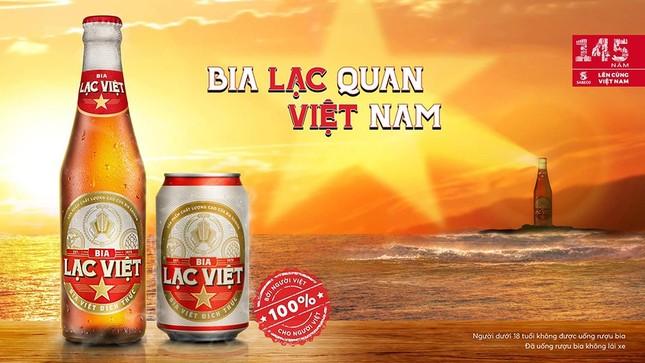 SABECO viết tiếp hành trình phát triển cùng Việt Nam ảnh 1