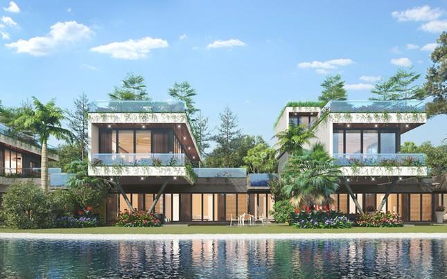Ba yếu tố phong thủy đắt giá của khu biệt thự The Legend Villas bên hồ Đại Lải ảnh 1