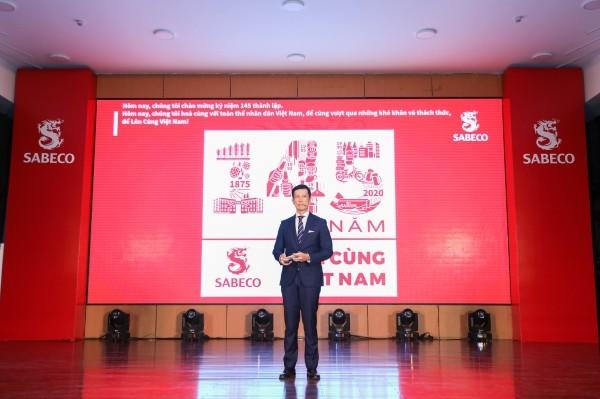 SABECO viết tiếp hành trình phát triển cùng Việt Nam ảnh 2