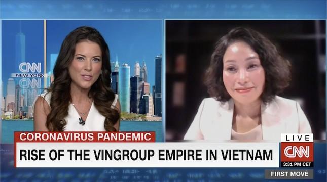 """Tiêu chí nào để """"lên sóng"""" chương trình First Move của CNN? ảnh 2"""