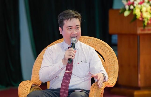 Lời giải nào cho bài toán thiếu hụt nguồn nhân lực chất lượng cao tại Việt Nam ảnh 2