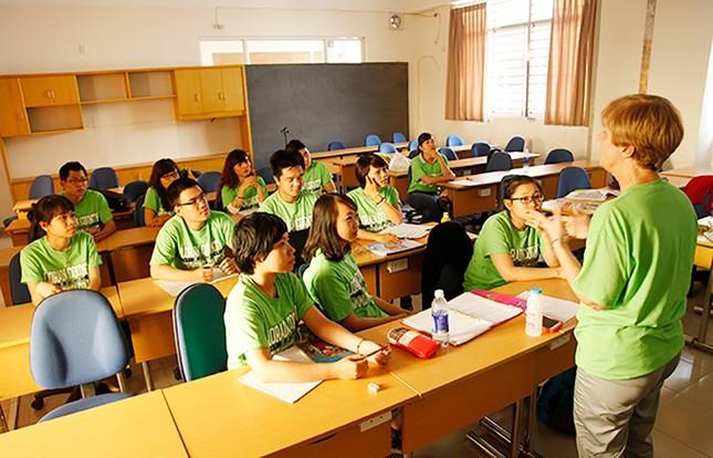 Trải nghiệm Giáo dục Mỹ với Chương trình Du học 1+1+2 ảnh 3