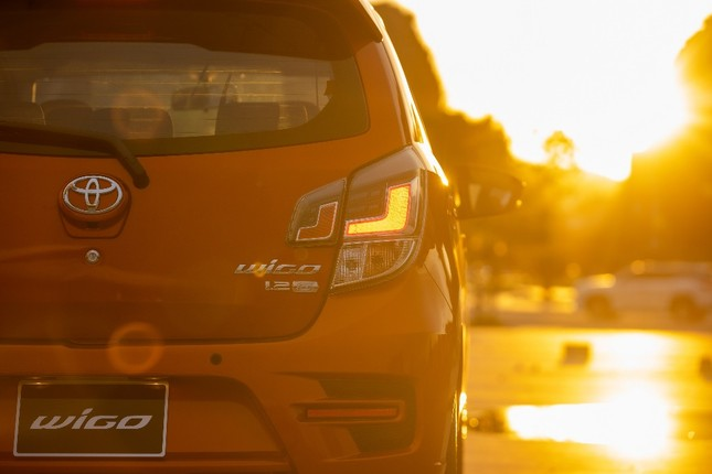 Toyota Wigo cùng người Việt vẽ lộ trình đi đến thành công ảnh 6