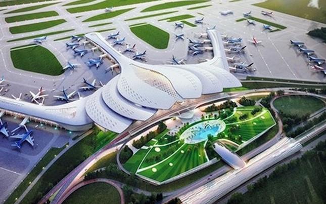 """River Park 1 """"nóng"""" cùng tuyến Hương Lộ 2 và sân bay Long Thành ảnh 2"""
