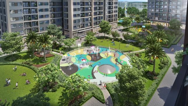 Mở bán tòa căn hộ S1.02 tâm điểm sôi động và thông minh của dự án Vinhomes Ocean Park ảnh 1