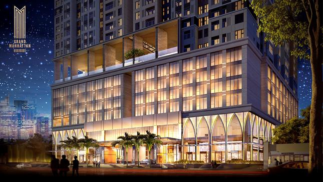 Liên tục thiết lập mặt bằng giá mới, bất động sản hạng sang hấp dẫn nhà đầu tư ảnh 3