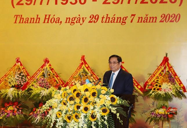 Kỷ niệm 90 ngày thành lập Đảng bộ tỉnh Thanh Hoá ảnh 3