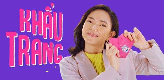 Lazada kết hợp với nghệ sĩ Việt ra mắt MV cổ động phòng chống dịch 'sáng mắt chưa Cô Vy' ảnh 4