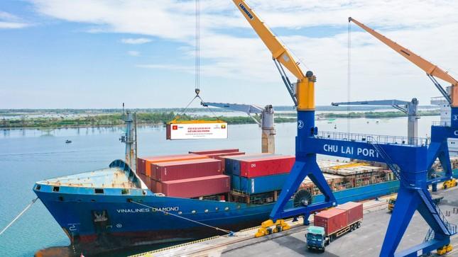 Thaco xuất khẩu xe Kia sang Myanmar ảnh 1